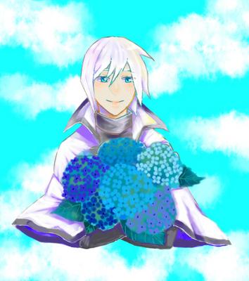 紫陽花聖母.jpg